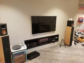 tv och elektronik